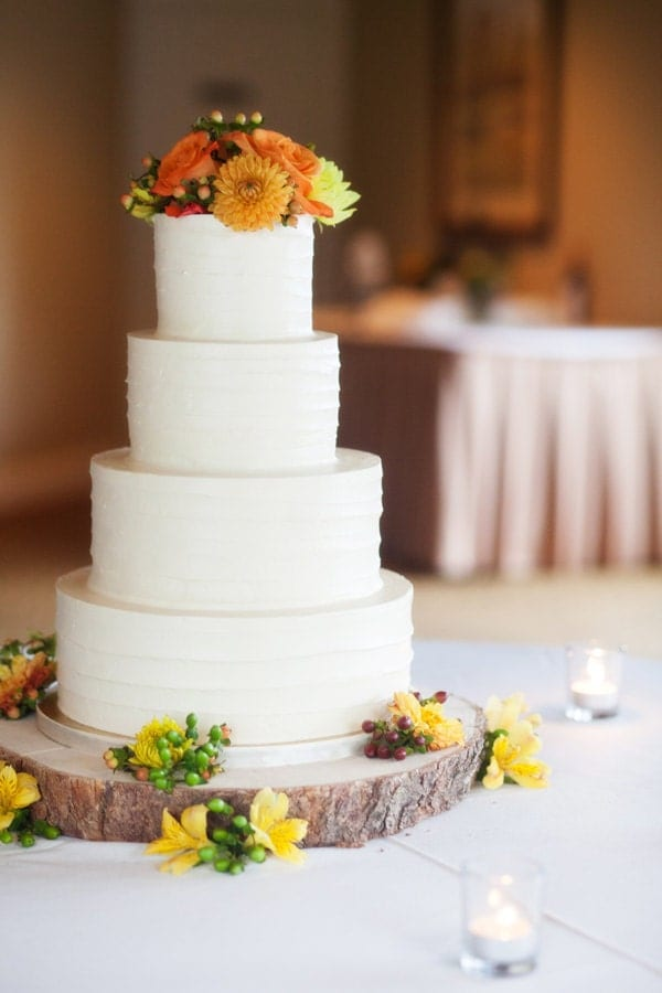 pine garden wedding cake review 14 rustic wood tree slice wedding cake base or cupcake 18527