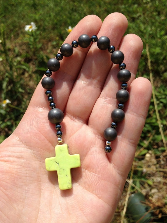 Pocket (or Decade) Rosary