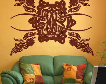 Vinyl Wall Decal Sticker Moroccan 2 OSAA115s