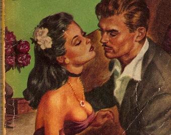 W. Somerset Maugham The Gentleman in the Parlour 1947 PB Avon 129