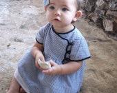 Sarah Crewe Travelling Dress