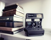 Polaroid Camera OneStep Close Up - Film Tested Working