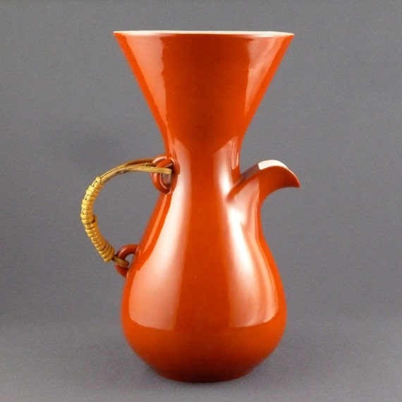 Kenji Fujita Coffee Carafe for Freeman Lederman