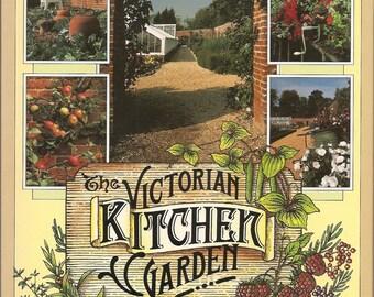 The Victorian Kitchen Garden - SALE