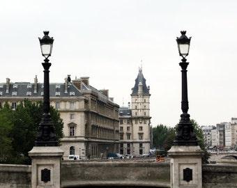 Paris print vintage style print romantic art landscape photography architectural decor fine art photography 4x6 5x7 6x8 8x10 8x11 10x15