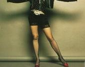 Alannah Myles Black Velvet Vintage 1990 Poster