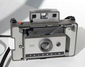 Vintage Polaroid 320 Land Camera