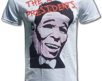Point Break - The Ex Presidents T Shirt - Graphic Tees For Men, Women & Children