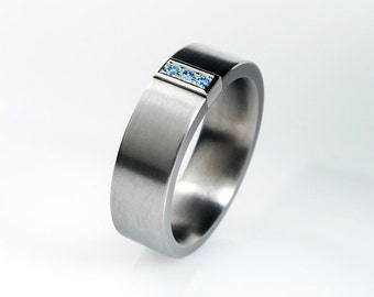 The royal institution of great britain wedding bands