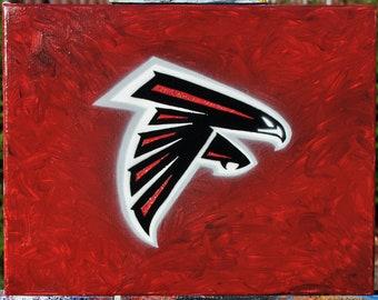 Atlanta Falcons Fine Art