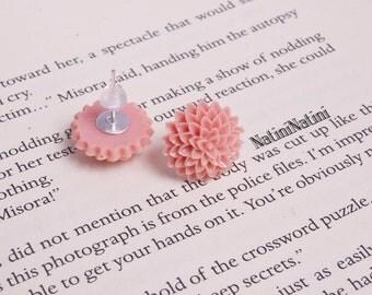 Coronation earrings