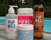 Bundle Package - Pup Wild