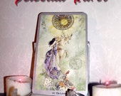 RESERVED- True Love TAROT CARD Reading - Relationship, Soul mate, Ex-Lover or custom 8-10 card love Tarot Reading  ...10yr exp psychic