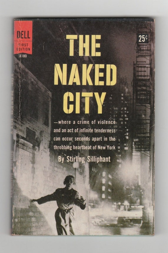 The naked city tv show images 32