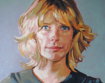Custom Portrait Commission
