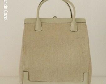 Bag Kelly Style Handbag Classic Vintage