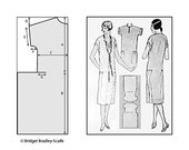 1920's One Hour Frock Pattern