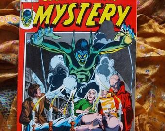Journey Into Mystery No 1 Marvel Comics 1972  Gil Kane Tom Palmer Robert E Howard