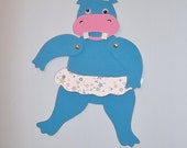 H is for HIPPO Craft Kit