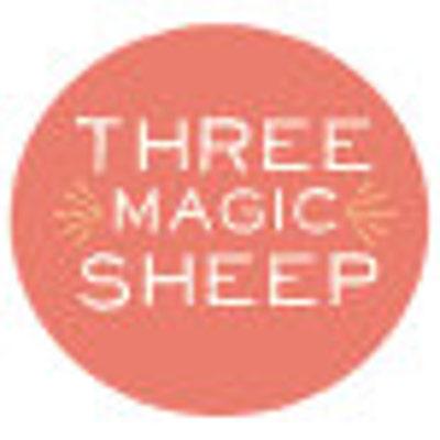 threemagicsheep