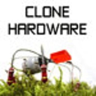 clonehardware