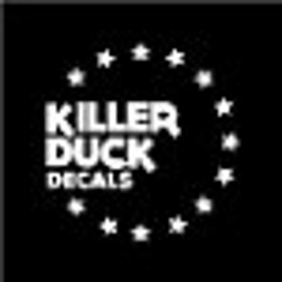 killerduckdecals