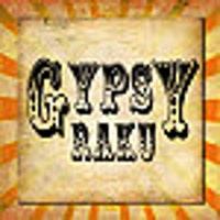 GypsyRaku