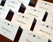 Elegant Bumble  Bee Escort  or Place Cards