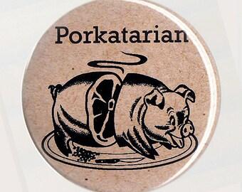 Porkatarian (2.25 Inches)