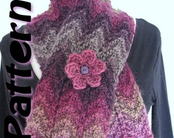 Mens Knit Scarf  Searching Our Stash Search Knitted Men Scarves Patterns