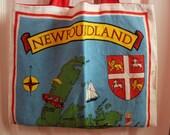 Newfoundland Tote