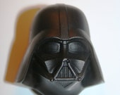 Darth Vader Soap Set