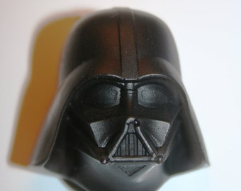Darth Vader Soap Set