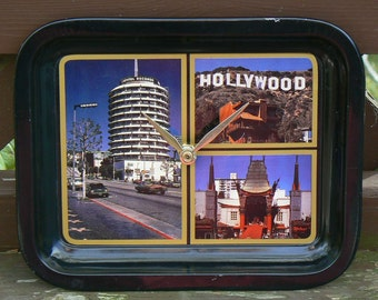 Hollywood & TIME