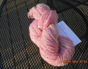 Romney/Debouillet Handspun Yarn