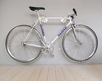 Bike Hooks / ALL WHITE SKIN