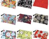 eReader Nook Color Case / Kindle / Kindle Fire Cover / Paperwhite Padded eReader bag / WASHABLE U pick the Fabric
