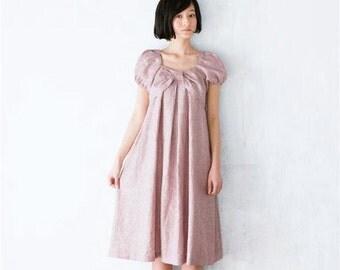 Feminine Wardrobe BOOK: Twenty-One Beautiful Skirts, Dresses and Tops for You to Make