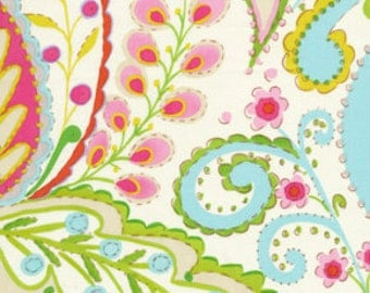KUMARI GARDEN by Dena Designs, Teja in Pink, Yard
