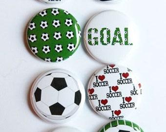 Soccer Flair