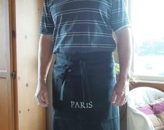 Garcon Apron, Home Accessories, Hemp, Organic Cotton