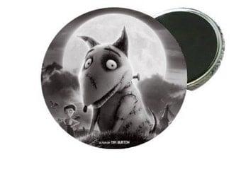 Magnet - Frankenweenie Sparky Image - sparky