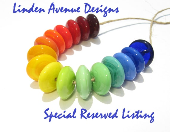 Special Reserved Listing for Linda