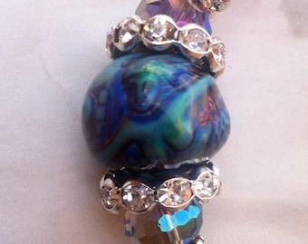 Mood Bead Bracelet-Gypsy Mermaid