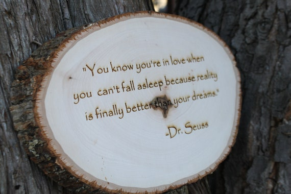 Quotes On Wedding Gift : Love Quote Wedding Gift Wedding Present Wood by decadentdesigns