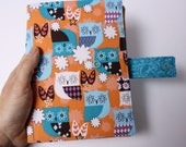 Kindle Touch Cover Owl Hardcover for Kindle Paperwhite