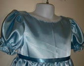 Kids Size Disney's Wendy Darling/Peter Pan  Nightgown Made to Order