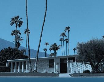 Palm Springs Estate Dreamscape