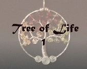 Family Tree of Life Tier 1 CUSTOM Made to Order