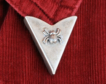 Collar Tips - Spider